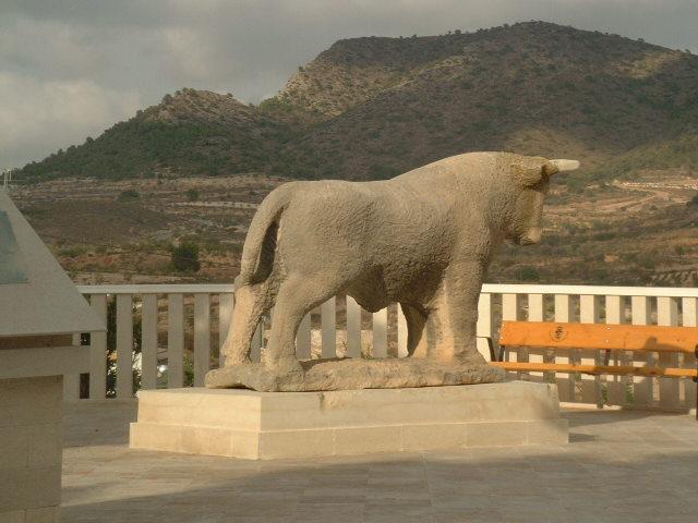 toro, peña zafra, sierra de la pila, excursion,turismo