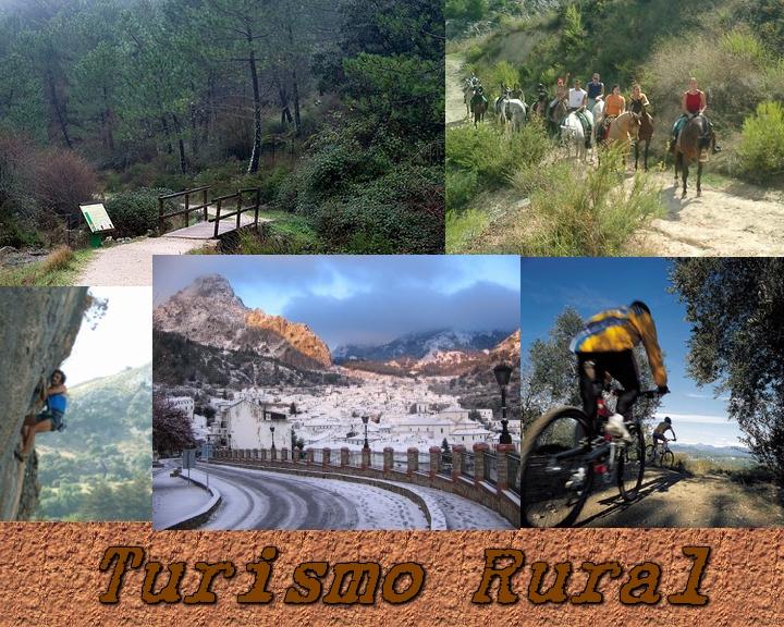 turismorural
